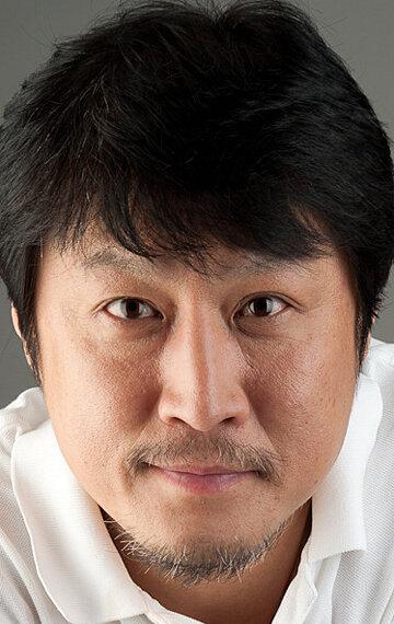 Ким Джон-гюн