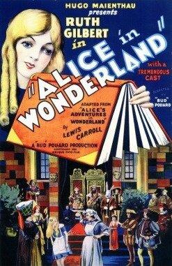 Алиса в Стране чудес (1931)