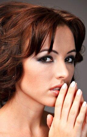 Голая Анастасия Логинова