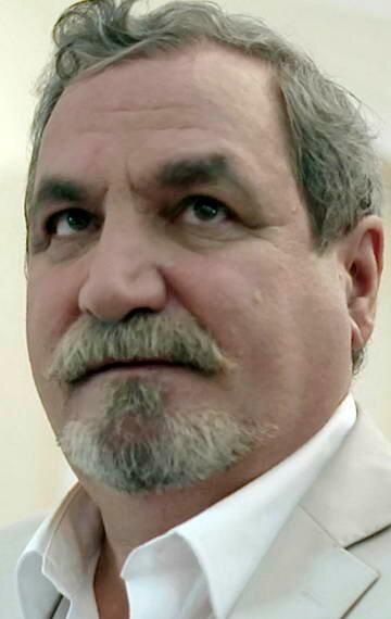 Валентин Камергоев