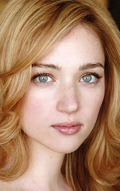 kristen connolly movies and tv shows