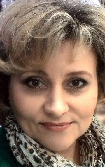 Лариса Фирсова