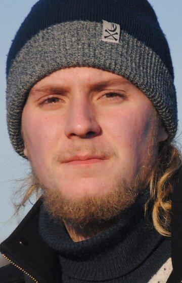 Дмитрий Глазовский