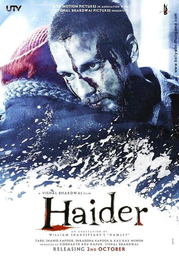 Фильмы Хайдер смотреть онлайн