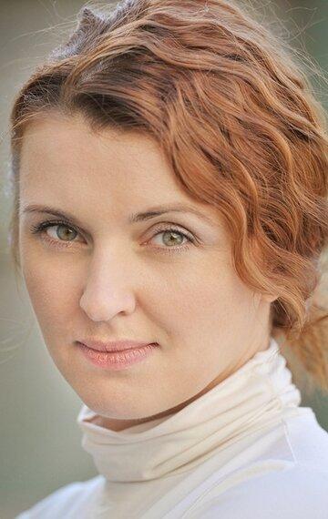 Людмила Бояринова
