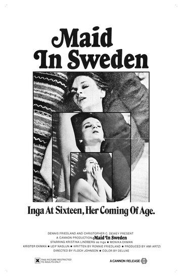 Дева в Швеции