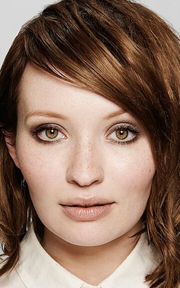 emily browning 2014
