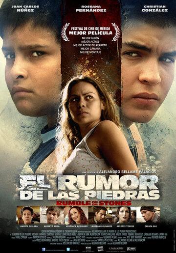 Слух камней (2011)