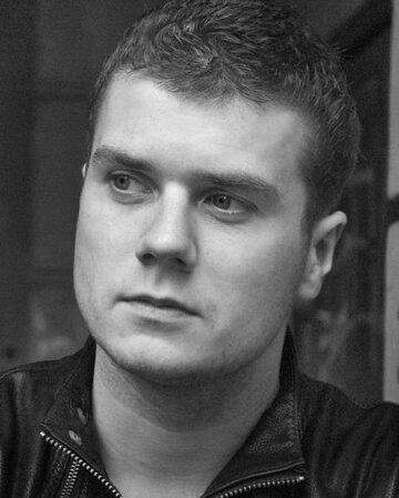 Мацей Ковалик