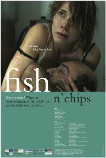 Рыба и чипсы (2011) полный фильм онлайн