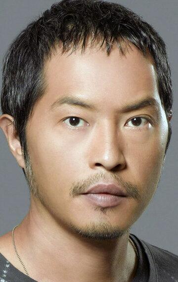 ken leung chinese