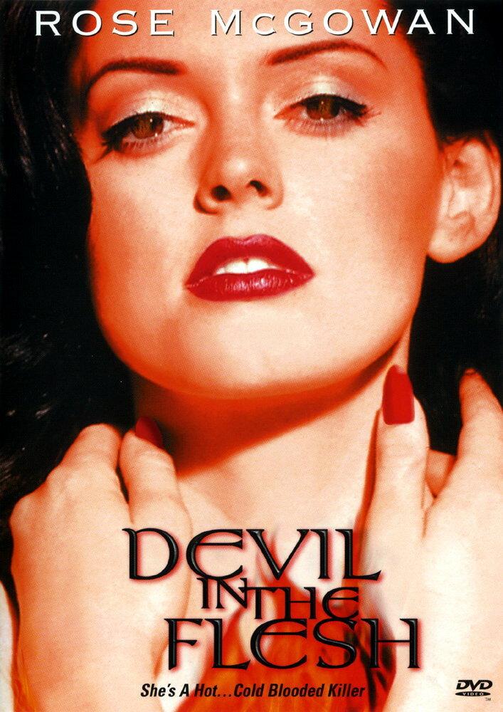 Дьявол во плоти скачать книгу