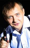Фотография актера Константин Корецкий