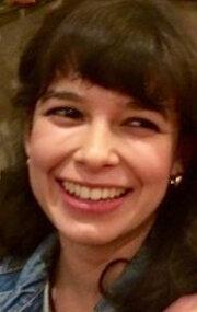 Натали Стефани Агиляр
