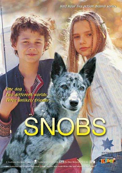271687 - Собака по имени Снобз ✸ 2003 ✸ Австралия