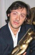 Фотография актера Франческо Мальком