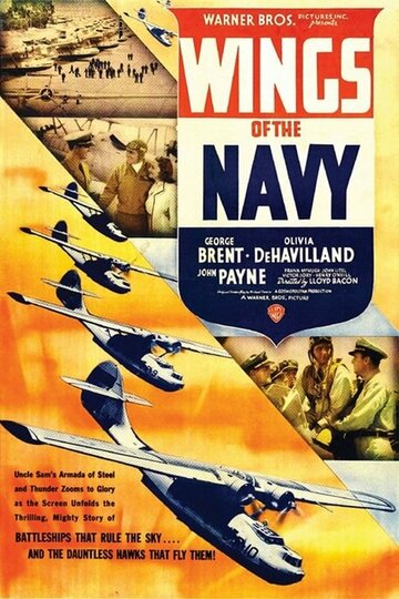 Крылья флота / Wings of the Navy (1939)