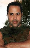 Фотография актера Ф. Валентино Моралес