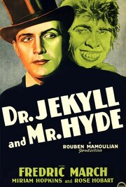 Смотреть онлайн Доктор Джекилл и мистер Хайд