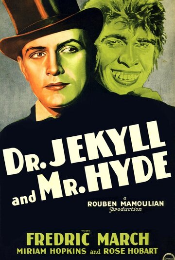 ������ ������� � ������ ���� (Dr. Jekyll and Mr. Hyde)
