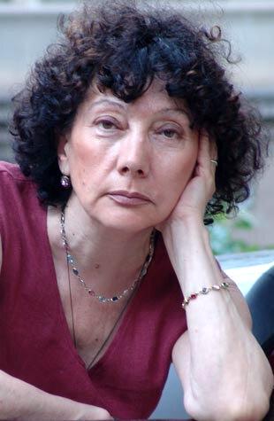 Нанули Сараджишвили