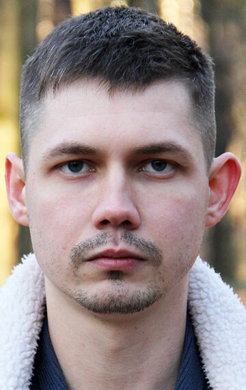 Антон Тузиков