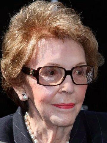 Нэнси Рейган