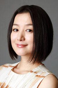 Кёка Судзуки