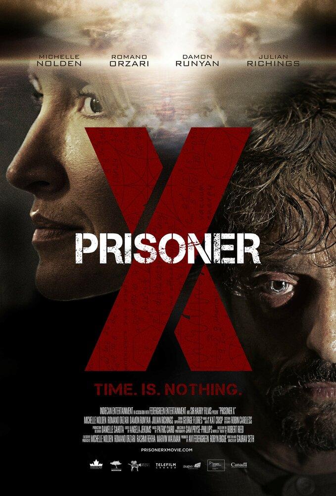 Фильмы Заключенный Икс смотреть онлайн