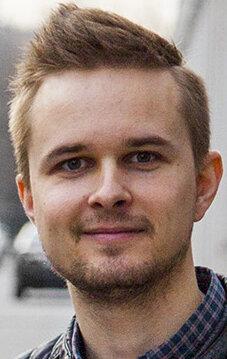 Александр Ермолин