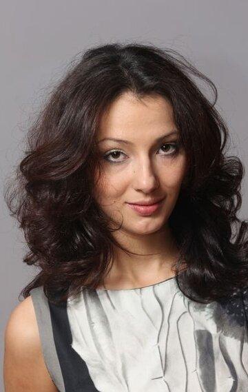 Диана Зябкина