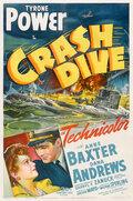 Опасное погружение (1943)