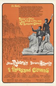 Тысяча клоунов (1965)