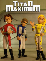 Титан Максимум (2009)