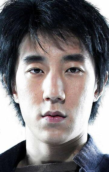 Джейси Чан