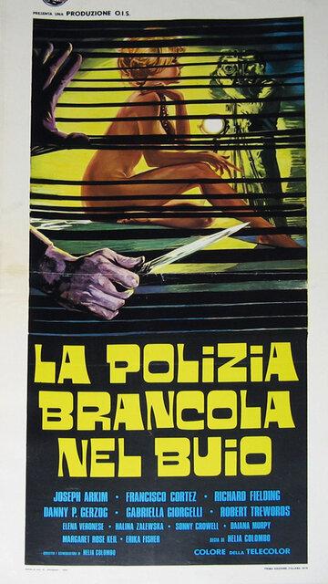Полиция блуждает в потемках (1975)