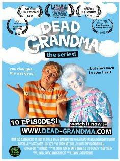 Мертвая бабушка
