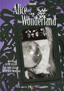 Алиса в Стране чудес (1903) полный фильм онлайн