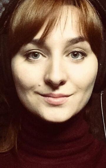 Татьяна Манетина