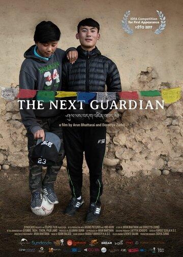Следующий хранитель (The Next Guardian)