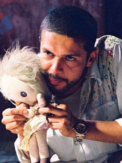 Марко Перес