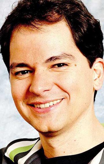 Карлос Салдана