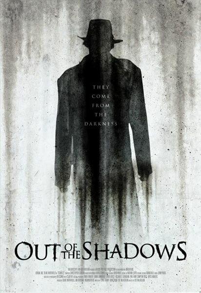 Вышедшие из тени  (2017)