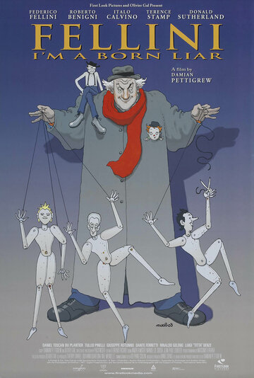 Феллини: Я великий лжец (2002)
