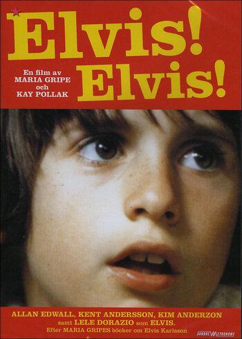 Элвис! Элвис! 1976