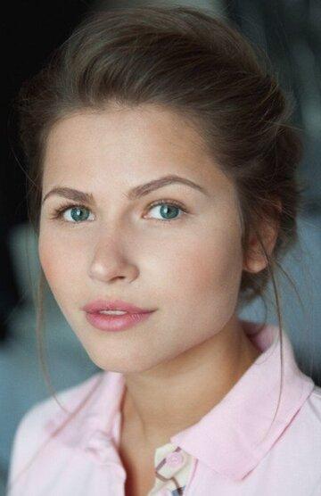Юлия Топольницкая