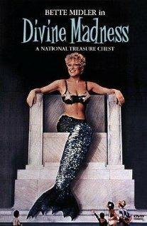 Божественное безумие (1980)