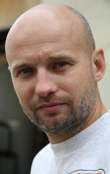 Андрей Томашевский