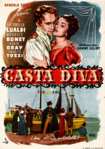 1954 - Casta diva film ...