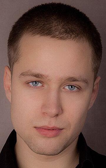 Сергей Николаев